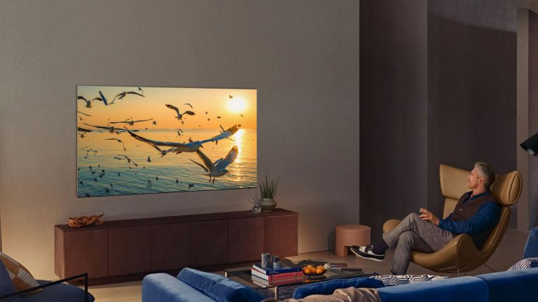 Samsung Neo QLED Mini-LED TVs