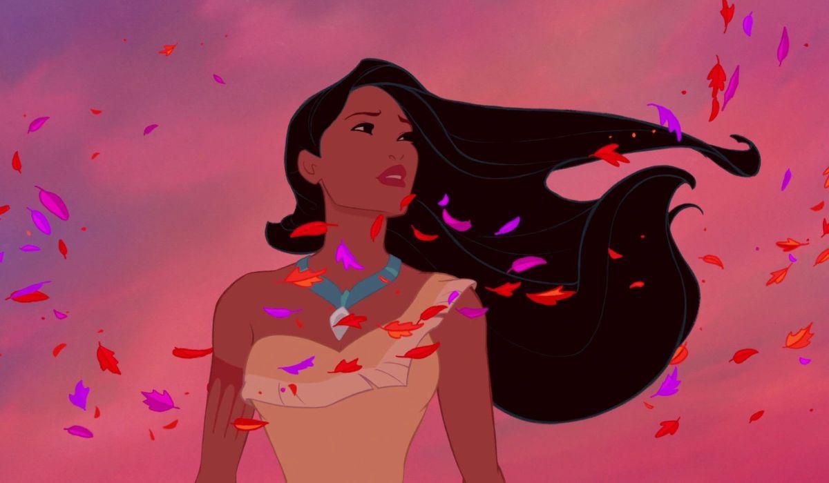 All Disney Princess Movies Ranked Cinemablend