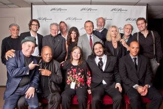 Music Industry Gathers for Phil Ramone Music Memorial Celebration