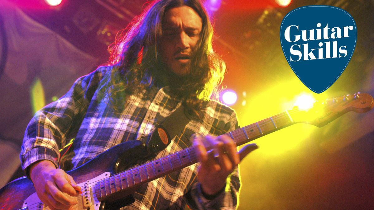 5 ways to supercharge your guitar solos