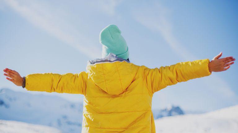 warmest winter coats for women guide