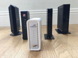 Best cable modems