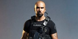 Shemar Moore Reveals Tough Year, Shares Updates With Fans While Quarantining With Covid-19