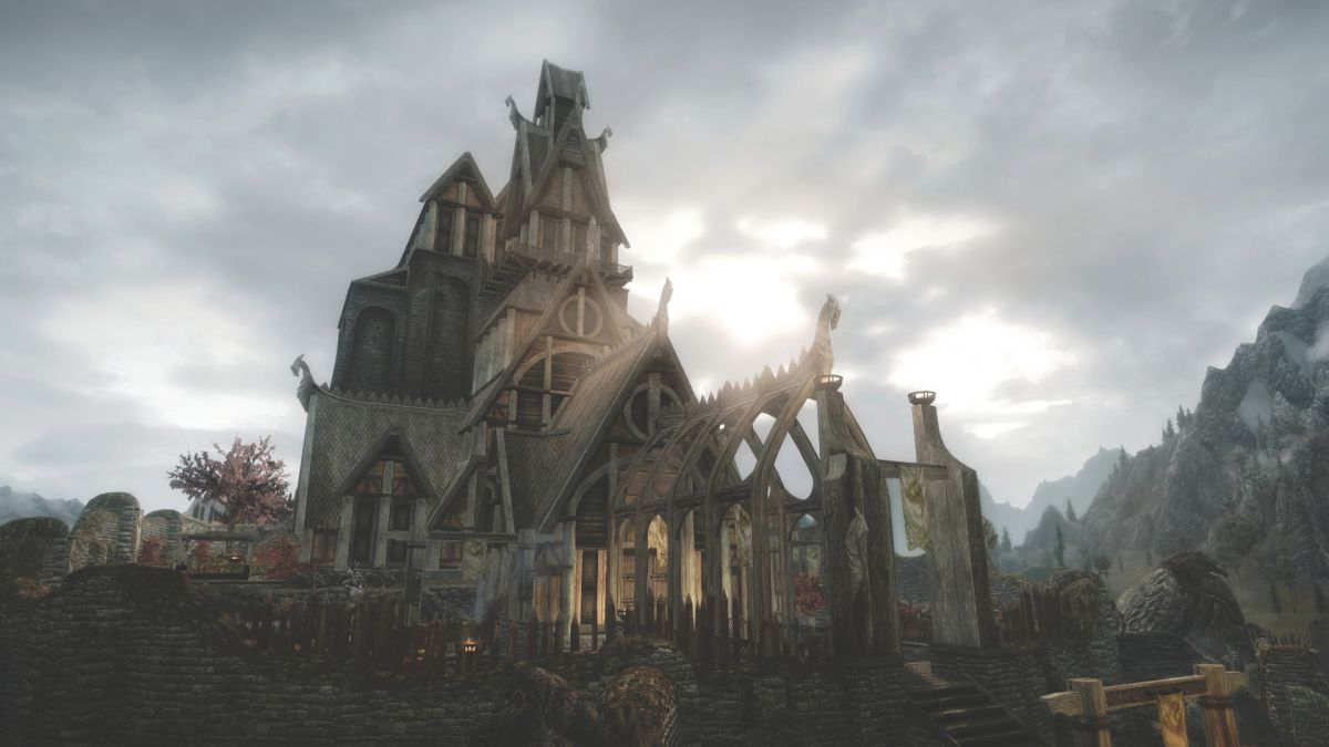 Skyrim map guide: The best places to visit and get quests in