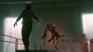 Sony is rumoured to be preparing a bid to buy Remedy, making Alan Wake 2 or a Control sequel potential PlayStation exclusives