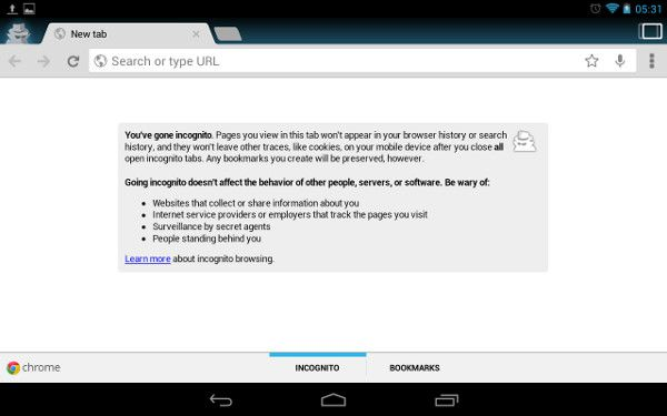 Tips and Tricks for Android Browsers | Tom's Guide