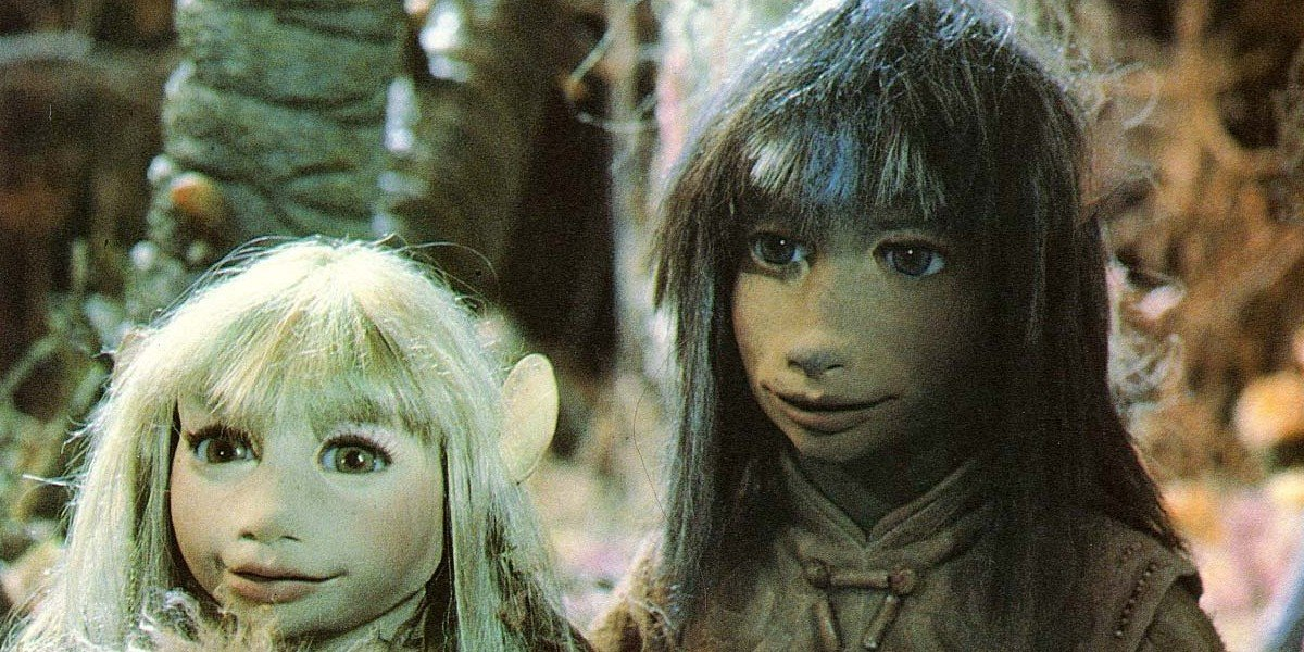 5 Surprisingly Scary Scenes From '80s Kids Movies, Including The Dark Crystal