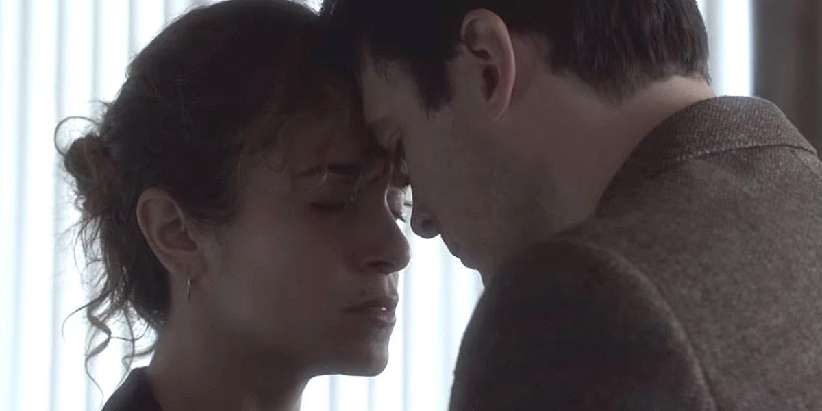 Surprise, Netflix's V Wars Trailer Reveals Nikki Reed And Ian Somerhalder's First Co-Starring Roles