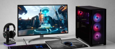 Corsair Vengeance i7200 review