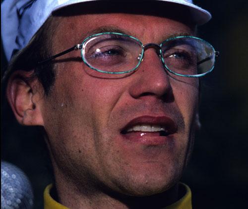 Laurent Fignon, Criterium International 1989