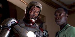 Looks Like Ant-Man Was Going To Feature A Key Iron Man 3 Character