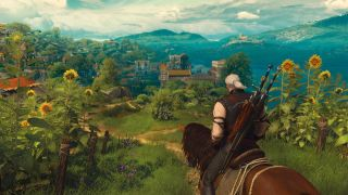 Xbox Series X is so fast that it breaks The Witcher 3 — here's how