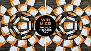 With World Theatre Day 2020 approaching on March 27, Point Source Audio is marking the occasion by offering one non-profit youth arts organization the chance to win $5,000 worth of microphones from the EMBRACE series.