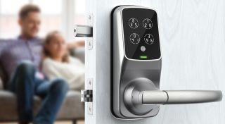 smart locks of CES 2021