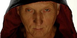 Tobin Bell as Jigsaw