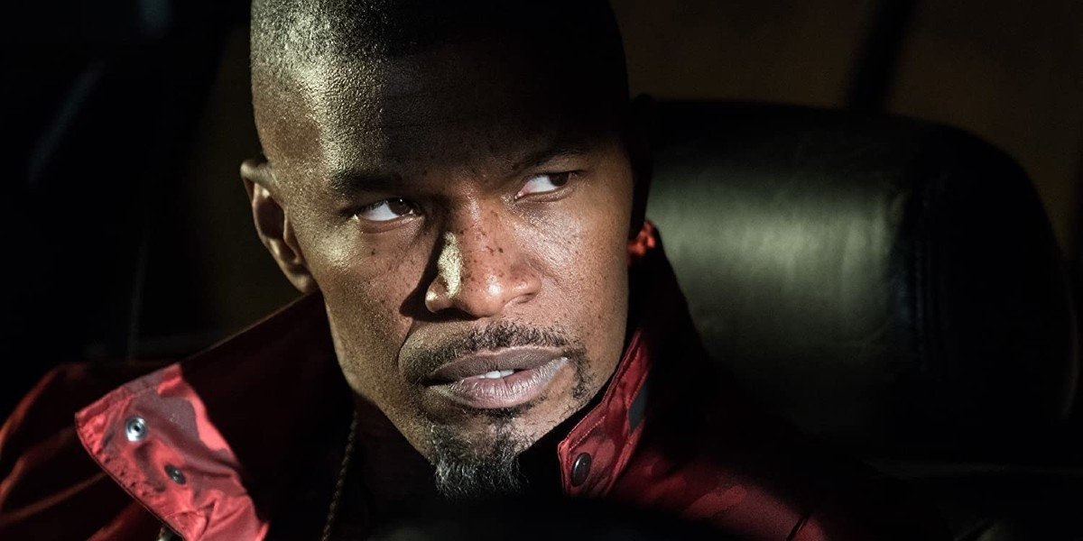 Upcoming Jamie Foxx Movies And TV Shows: Soul, MCU's Spider-Man 3, And More
