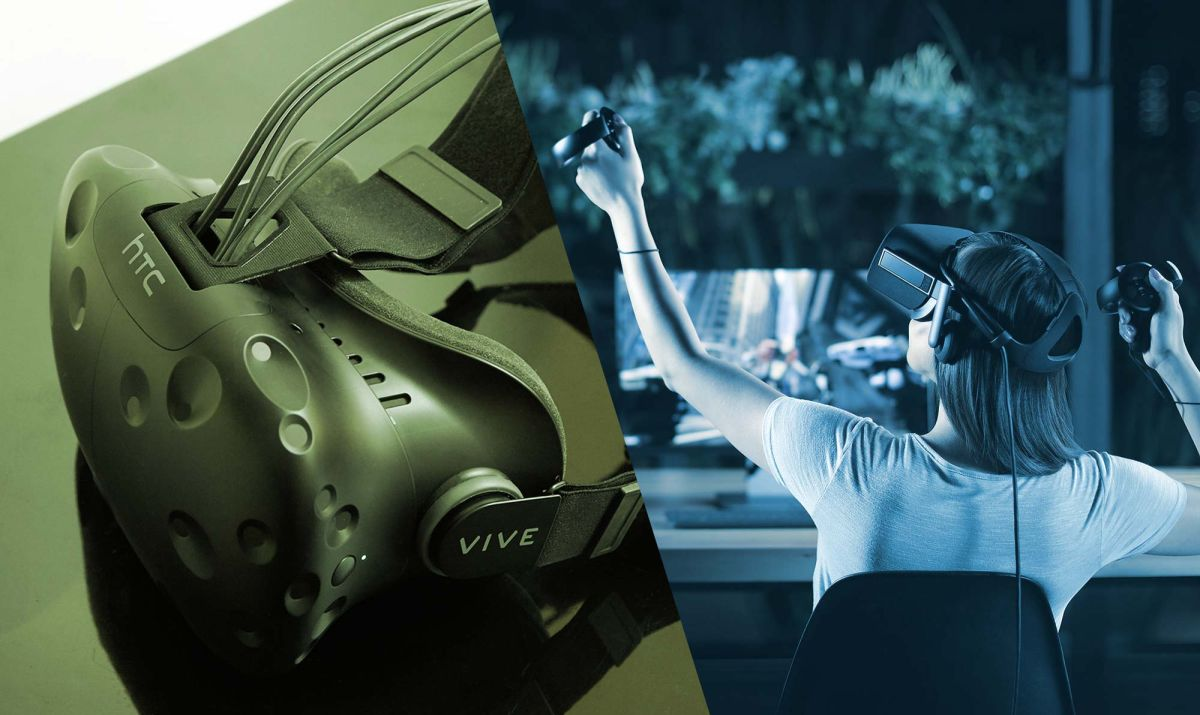 Oculus Rift vs  HTC Vive: The Rift Is Best All Around | Tom's Guide