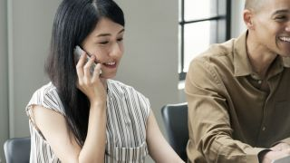 Best on-hold messaging services