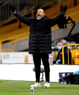 Wolverhampton Wanderers v Newcastle United – Premier League – Molineux