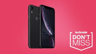 Verizon Phone Deal Get An Iphone Xr For Free When You Switch To Unlimited Techradar