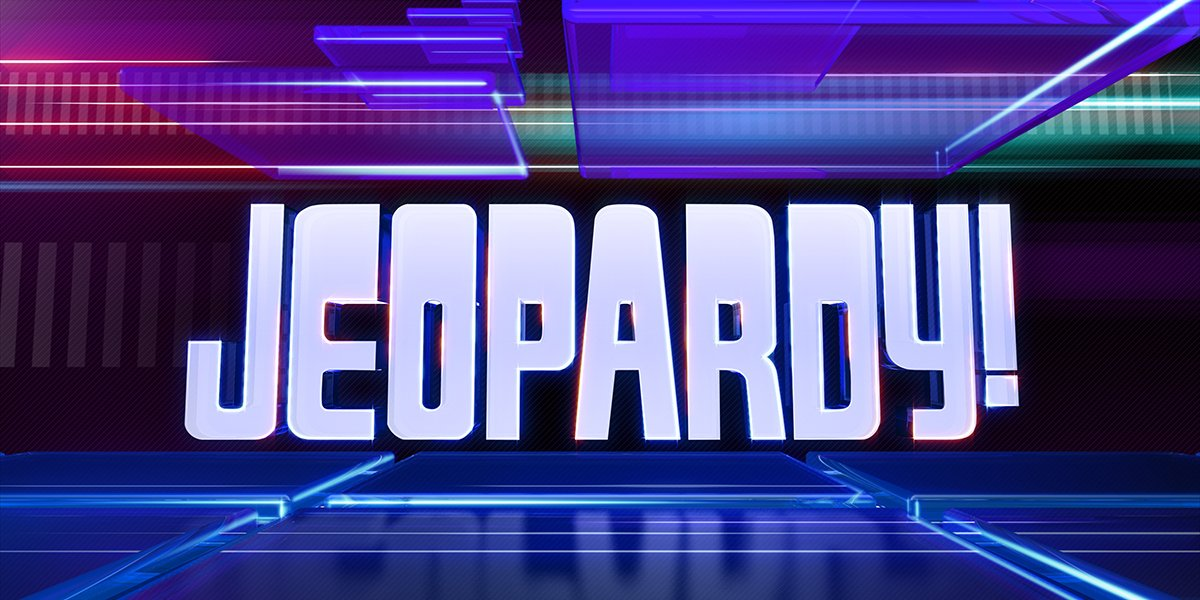 Jeopardy Has Booked Another Guest Host After Ken Jennings