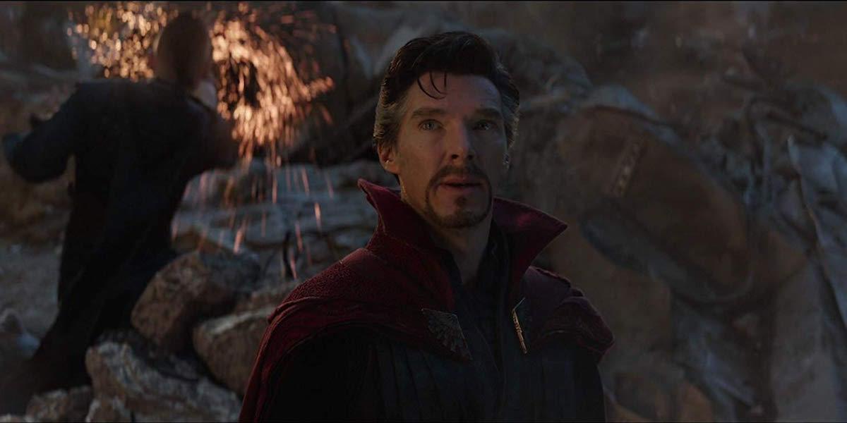 Doctor Strange's Writer Had The Perfect Response To Scott Derrickson No Longer Directing The Sequel