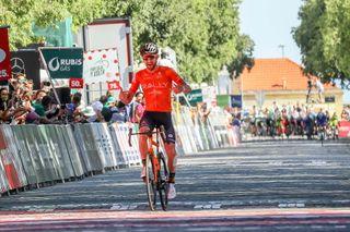Kyle Murphy wins stage 2 of Volta a Portugal em Bicicleta Santander