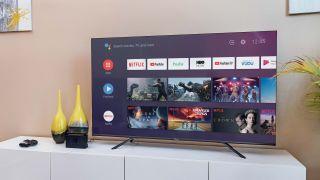 Best 50-inch TVs
