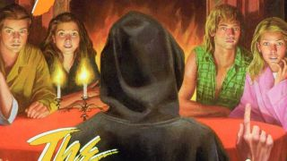 The cover of Christopher Pike's novel The Midnight Club