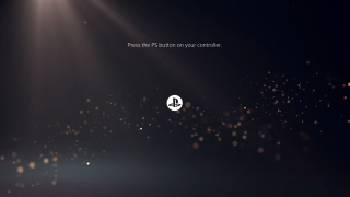 First Look at the PlayStation UI
