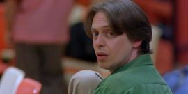 Steve Buscemi: 9 Things You Might Not Know About The Boardwalk Empire Star