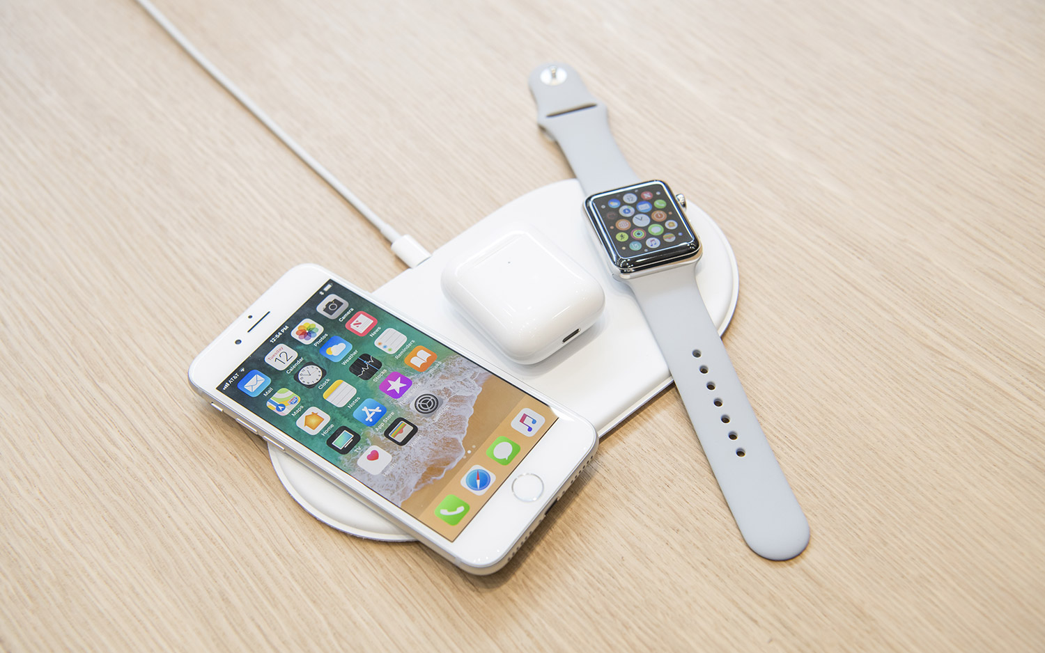 Apple AirPower – Everything we know