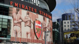How to watch Arsenal in the Premier League - Emirates Stadium