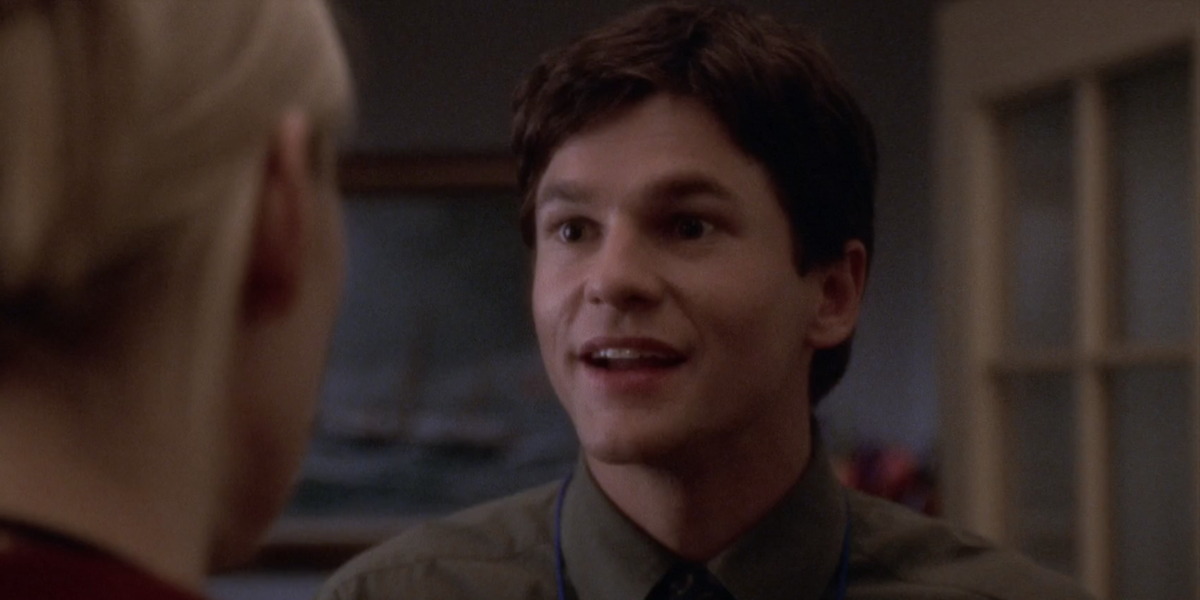 The West Wing David Burtka Bruce intern in trouble for selling moose meat