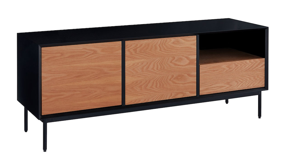 Panasonic Tv Meubel.Tv Stands Finding The Best Tv Stand For Your Home Techradar