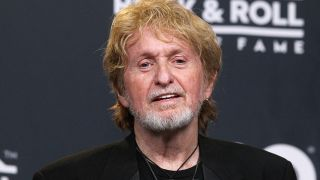 Former Yes vocalist Jon Anderson will release his long-awaited 1000 Hands album in July after inking a new deal with Blue Élan Records
