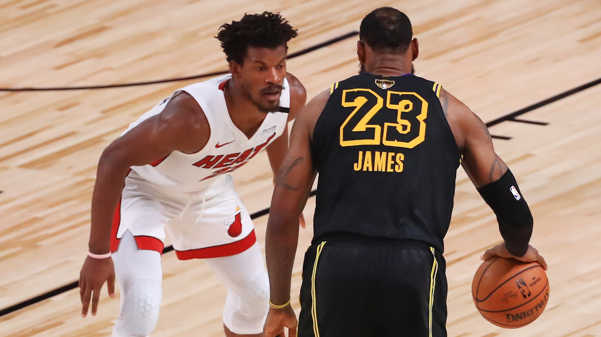 Lakers vs Heat live stream: how to watch NBA Finals game 6