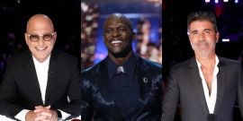 America's Got Talent Judges And Terry Crews Pick Their Season 16 Favorites For The Las Vegas Stage Show