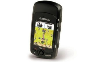Garmin Edge 705 bike GPS unit