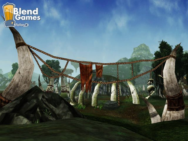Project S Is Dynasty Warriors MMO Clone For Western Gamers #8706