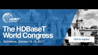 HDBaseT World Congress Spotlight: Chris Lewis