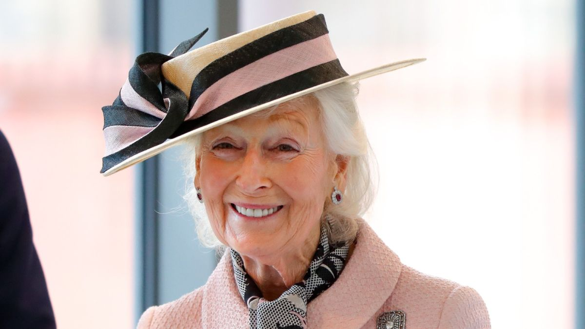 Who is Princess Alexandra? Everyone is talking about the much-loved royal visiting Chelsea Flower Show 2021