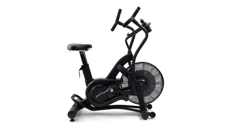 JTX Mission Air Bike review