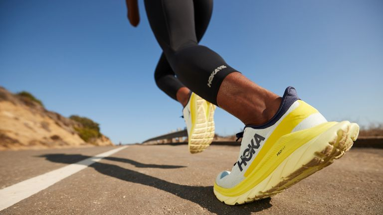 Hoka One One Mach 4 review