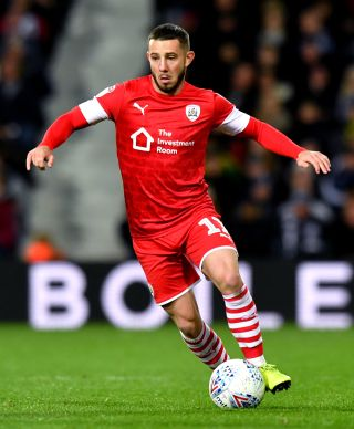 West Bromwich Albion v Barnsley – Sky Bet Championship – The Hawthorns