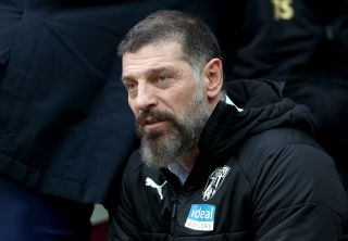 Slaven Bilic File Photo
