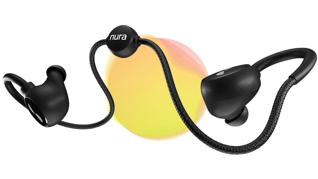 Headphone-maker Nura takes its 'personalized' audio portable with NuraLoop