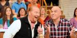 Mario Batali Has Been Fired From The Chew Over Sexual Harassment Allegations