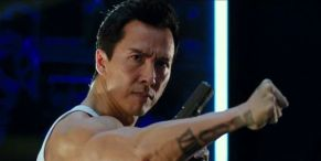John Wick 4: Donnie Yen Looks Sharp And Ready To Kick Ass With Keanu In New Set Photo