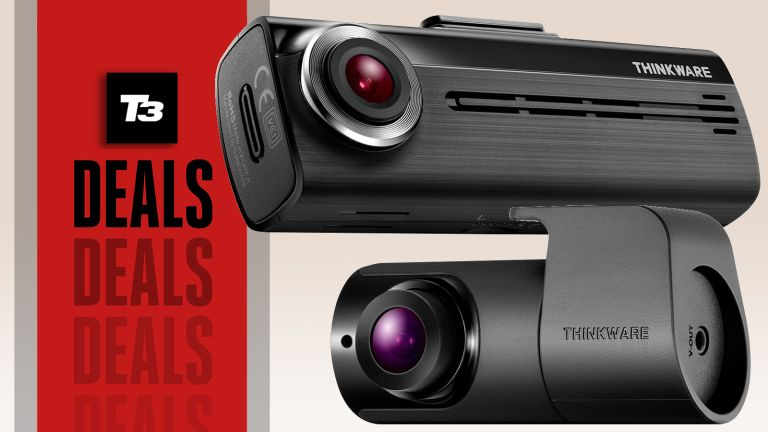 cheap dash cam deals
